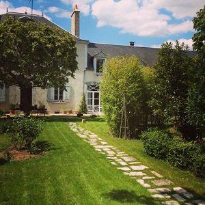 harmonivert paysagiste création allée terrasse à blois, vineuil, la chaussée saint victor